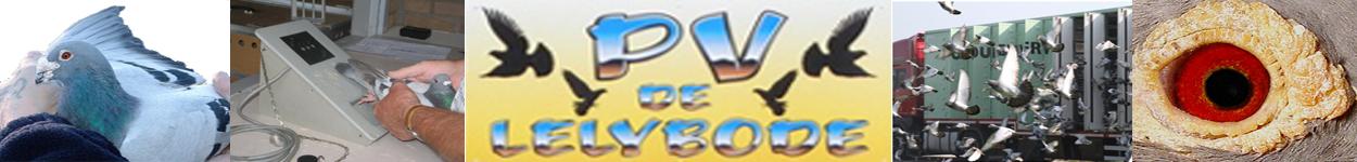 P.V. de Lelybode – Lelystad